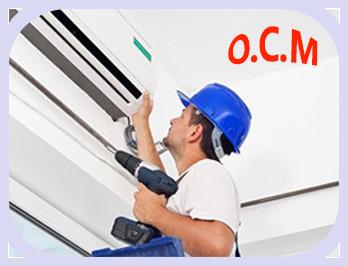 Instalação de ar Condicionado em Brasilia Asa Norte
